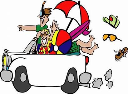 Funny Cartoon Travel Vacation Holiday Trip Pixabay