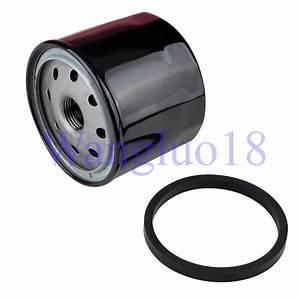 2x Oil Filter For Kohler 1205001