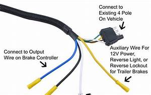Where To Get Wiring Boat Trailer Diagram