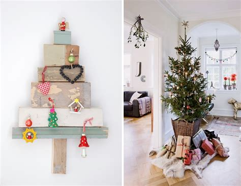 country style chic a nordic style christmas