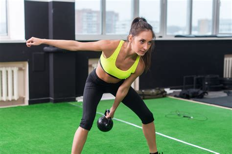 kettlebell training benefits core injury swings stability prevention workouts