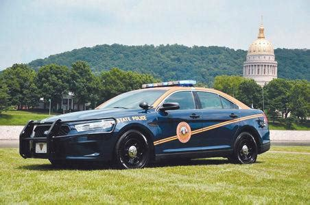 west virginia state police academy presented