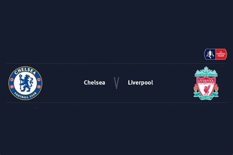 Match Preview: Chelsea v Liverpool (FA Cup) - Olahraga24