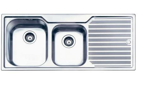 stainless steel kitchen sinks with drainboards 5 drainboard kitchen sinks you ll 9410