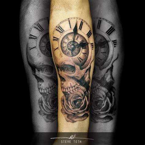 clock tattoos ideas  pinterest clock tattoo design pocket  tattoo design