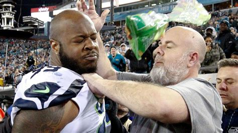seahawks quinton jefferson maryland wont  suspended