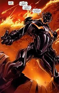 Ultron vs Black Bolt - Battles - Comic Vine