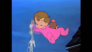 Peter Pan - You Can Fly (Greek) - YouTube  Peter