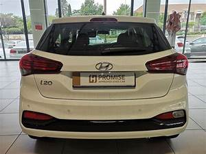 Used Hyundai I20 1 2 Fluid For Sale In Gauteng