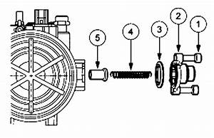 96 Ford 7 3l Diesel Fuel Pressure Regulator
