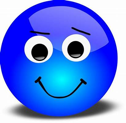 Smiley Face Clipart 3d Illustration Disagreeable Faces