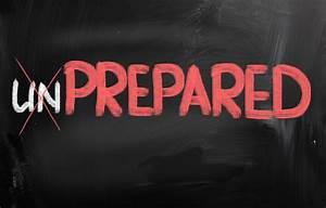 Unprepared - Endurance for Everyone