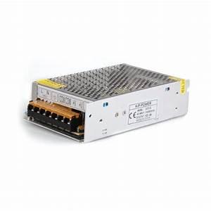 Transfo 220 12v : led transformateur electronique transfo 110 220v ac vers 12v dc 72w ebay ~ Dode.kayakingforconservation.com Idées de Décoration