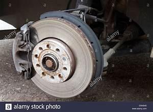 Disque Frein Usé : frein disques ventil s l 39 avant et l 39 trier sur une marque volkswagen golf 6 gt le disque ~ Maxctalentgroup.com Avis de Voitures