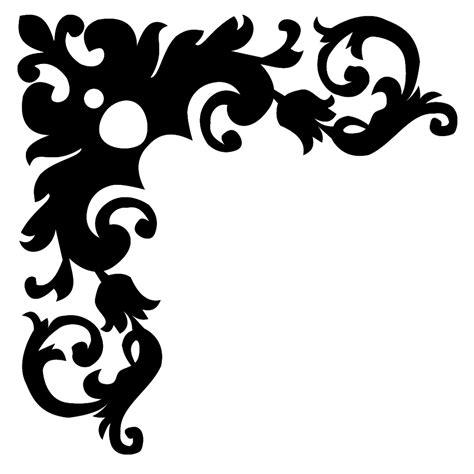 contoh gambar siluet bunga contoh qq