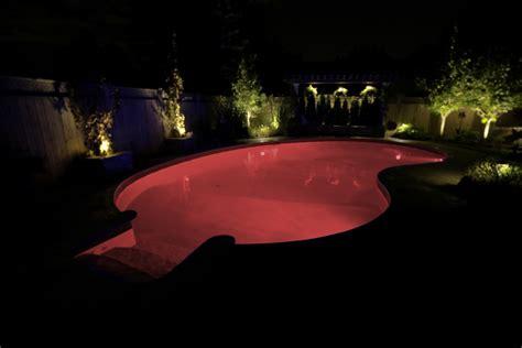 Underwater Inground Pool Lights