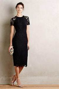 10 popular dress for wedding guest getfashionideascom With black dress for wedding guest