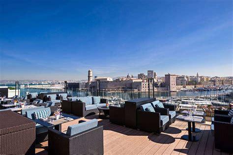 rooftop deux terrasses marseillaises dans le top 10 fran 231 ais made in marseille