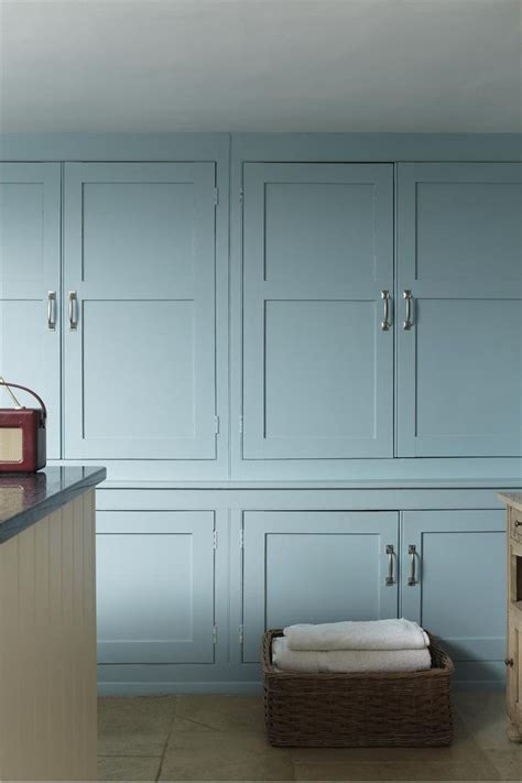 kitchen cabinets inside bathroom farrow and paint colors for kitchen blue 3034