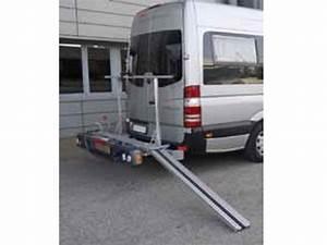 Portamoto Goldschmitt Mod  Mose  U2013 Autocaravan Massaua