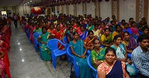 Empowering Women via Project Thiramai - Smile foundation ...