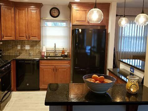 basic kitchen  professionally remodeled kitchens