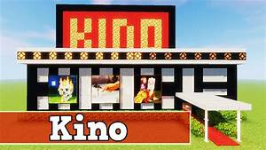 Wie Hält Man Ein Weinglas : wie baut man ein kino in minecraft minecraft deutsch kino bauen tutorial youtube ~ Watch28wear.com Haus und Dekorationen