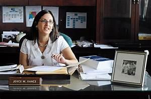 The Prosecutor's Art | News | Bates College