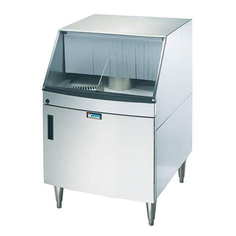 Bar Dishwasher by Krowne Gwr 24 Low Temp Rotary Undercounter Dishwasher