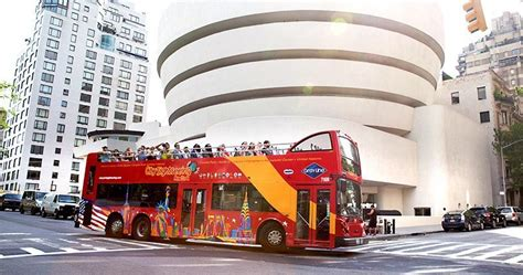 For Rent Nyc Uptown by New York City Tours Hop On Hop New York