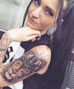 Idée De Tatouage Femme : tatouage pour le bras femme id es de tatouages et piercings ~ Melissatoandfro.com Idées de Décoration