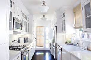 kitchen pass through ideas galley kitchen design ideas that excel