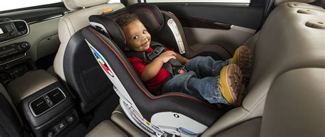 5 top convertible car seats