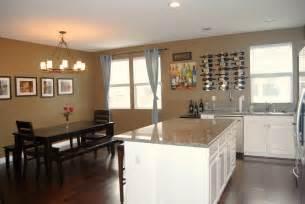open floor plan kitchen and living room open kitchen and living room floor plans home planning ideas 2017