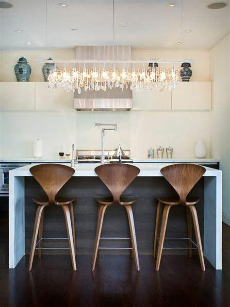 chaises hautes de cuisine les chaises hautes de bar pour votre intérieur moderne