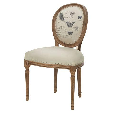 chaise louis maison du monde chaise louis maisons du monde