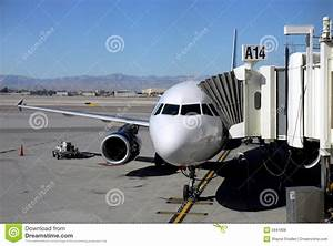 Boarding Gate At Airport Royalty Free Stock Photos - Image ...