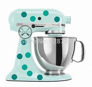 polka dot sticker only no kitchenaid mixer With kitchen colors with white cabinets with dot inspection sticker