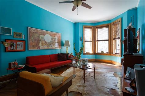 Apartment Therapy Features The Gorgeous Home Of Neighbors