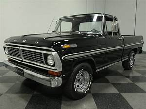 1971 Ford F 100 For Sale