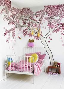 Wandbilder Kinderzimmer Mädchen : habitaci n para lucas rosa m dchen zimmer kinderzimmer und kinder zimmer ~ A.2002-acura-tl-radio.info Haus und Dekorationen