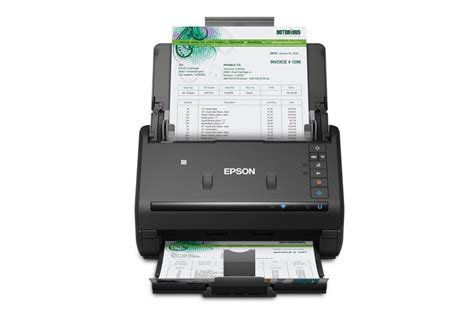 workforce es wr wireless document scanner accounting