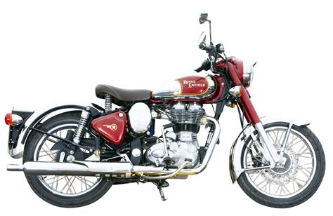 Royal Enfield Image by Royal Enfield Classic Chrome Motorcycle Bike Png Image
