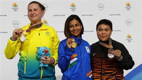 Commonwealth Games 2018: Heena Sidhu's 25m pistol gold ...