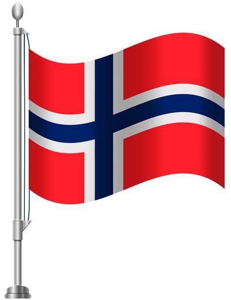 norway flag png clip art  web clipart