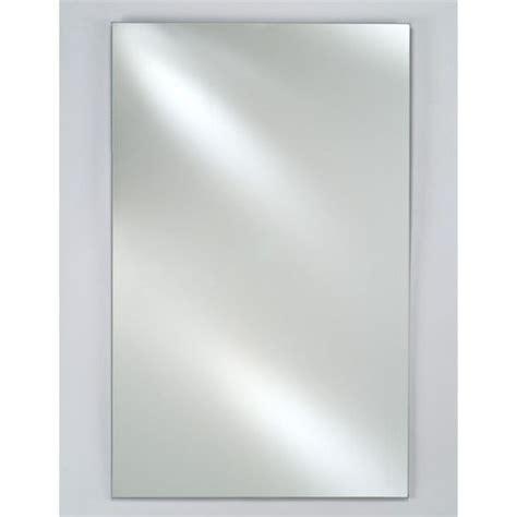 afina frameless medicine cabinet medicine cabinets afina basix frameless bathroom