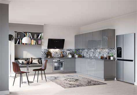 site de cuisine une cuisine design pour un intérieur contemporain