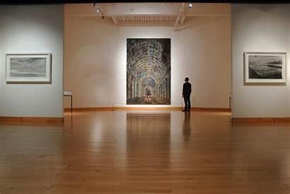 Museum Anselm Kiefer Rooms Digital Tullie Grade