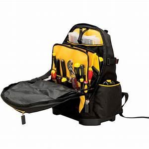 Stanley Fat Max : stanley 195611 fatmax tool backpack machine mart machine mart ~ Eleganceandgraceweddings.com Haus und Dekorationen