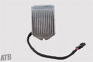Blower Motor Fan Heater Blower Fan For Audi A1 Seat Skoda